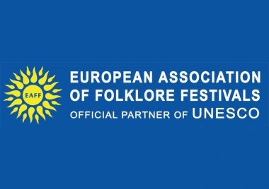 European Association of Folklore Festival