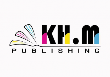 kh.m - publishing - printing / design / branding