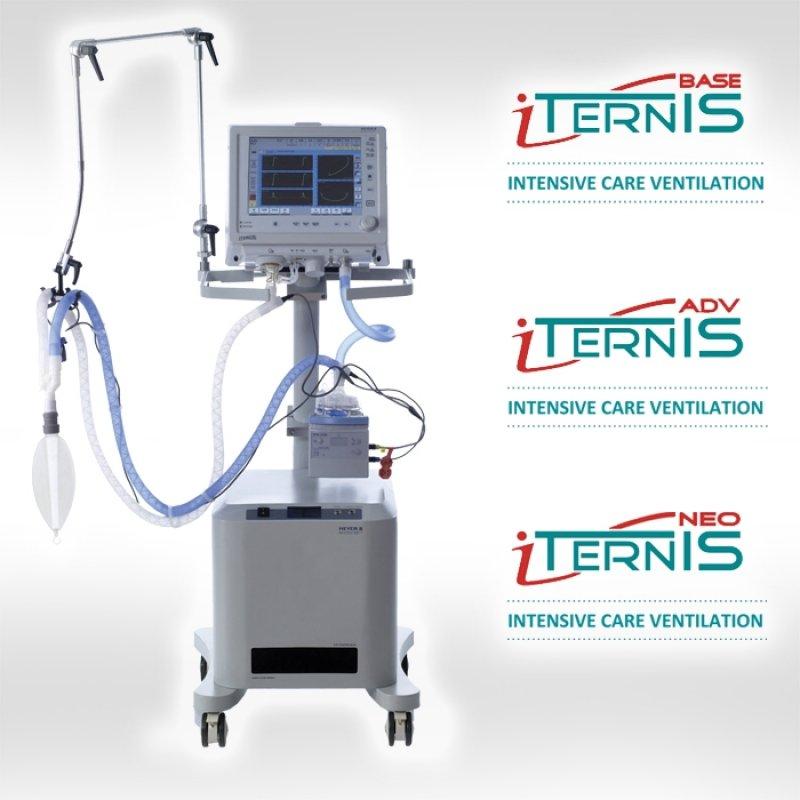Heyer Medical – Iternis IS