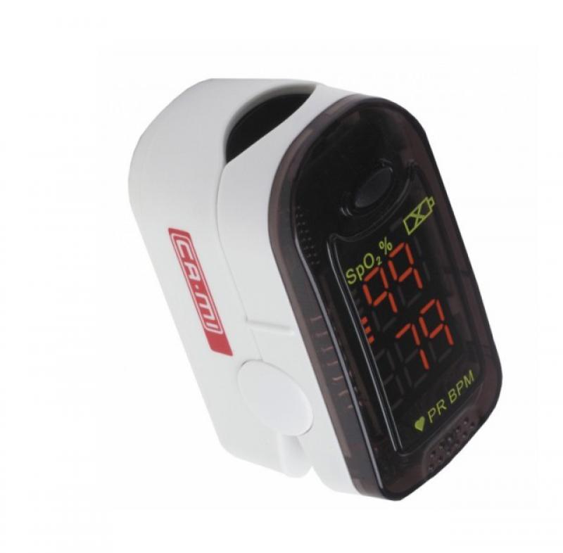 O2-EASY Finger Pulse Oxymeter