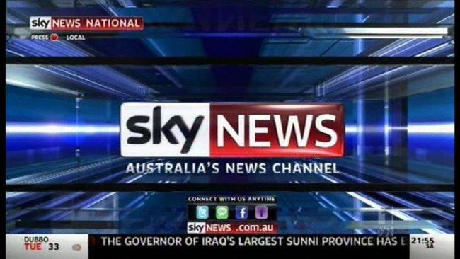 მემარჯვენე ექსტრემისტთან ინტერვიუს შემდეგ ავსტრალიურმა Sky News-მა რეკლამის მსხვილი დამკვეთები დაკარგა