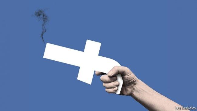 უქმნის თუ არა საფრთხეს სოციალური მედია დემოკრატიას?