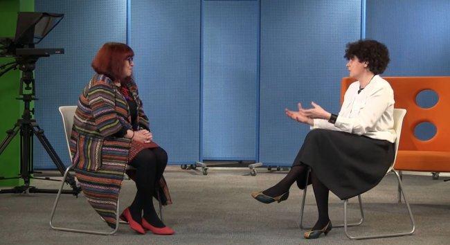 ეპიზოდი 7 - ჟურნალისტების ფსიქოლოგიური უსაფრთხოება კოვიდ პანდემიის პირობებში