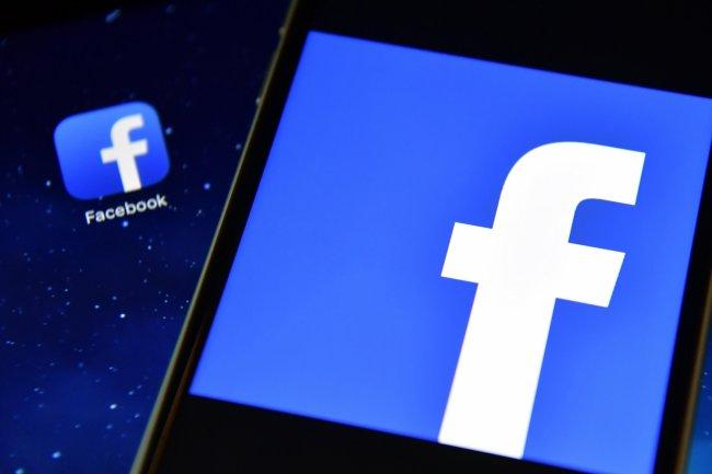 Facebook-მა პოლიტიკურ პარტიებთან დაკავშირებული 900-მდე ანგარიში წაშალა