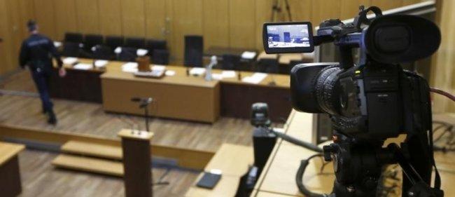 დისკრიმინაციული კანონი სასამართლო გადაღების შესახებ და მედია არათანაბარ მდგომარეობაში