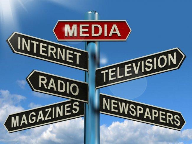 მედიის მფლობელები საქართველოში