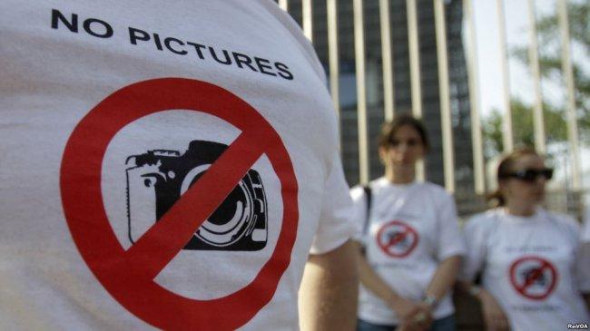 სააპელაციო სასამართლომ ფოტოგრაფების საქმეზე ბრალდებულები გაამართლა