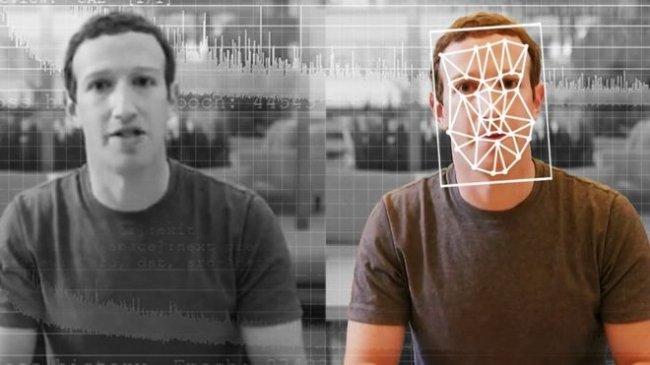 Facebook-ი Deepfake-ებს წაშლის