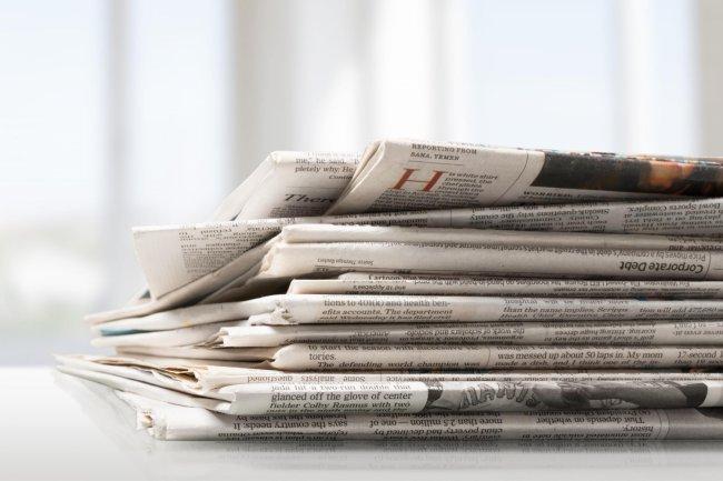 სტანდარტებისა და ეთიკის ნორმების უხეში დარღვევა - გაზეთების მონიტორინგის შუალედური შედეგები