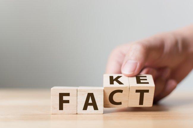 ყალბი ინფორმაციის გადამოწმება - Washington post-ის, Politifact-ისა და  Factcheck-ის გამოცდილება