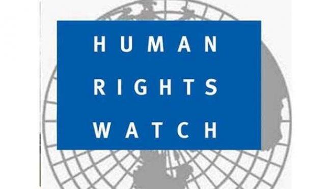 მაუწყებლობის შესახებ კანონი, რუსთავი 2-ს და ტელეკომპანია იბერიას საქმე  - Human Rights Watch-ის ანგარიშში
