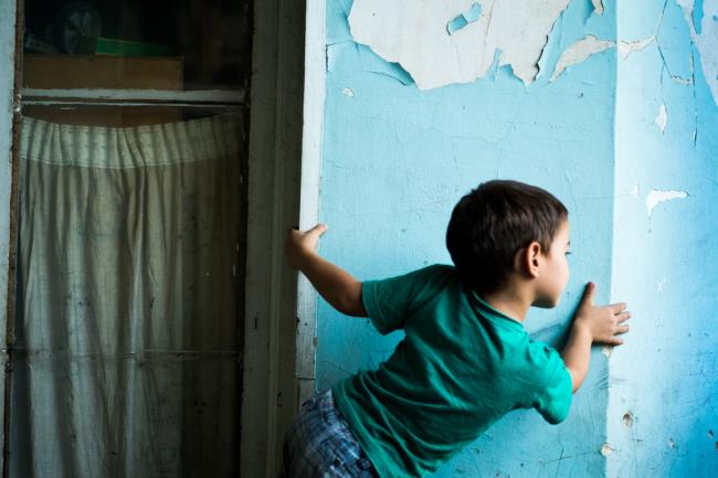 ბავშვი ქველმოქმედების ობიექტად - რა საფრთხეს შეიცავს მსგავსი ტიპის გაშუქება