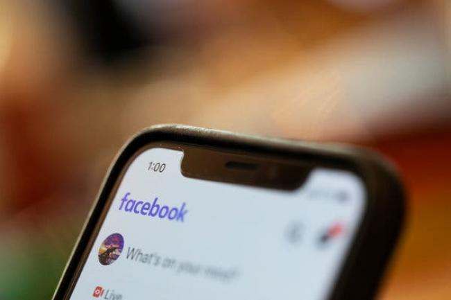 Facebook-ი ახალი ამბებისთვის აპლიკაციაში ცალკე განყოფილებას შექმნის