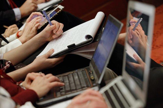 კვლევები, არქივები, მონაცემთა ბაზები - 5 სასარგებლო რესურსი ჟურნალისტებისთვის