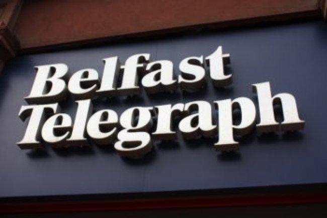 ერთნაირსქესიანთა ქორწინების შესახებ Belfast Telegraph-ის მასალა პირად სივრცეში შეჭრა არ იყო