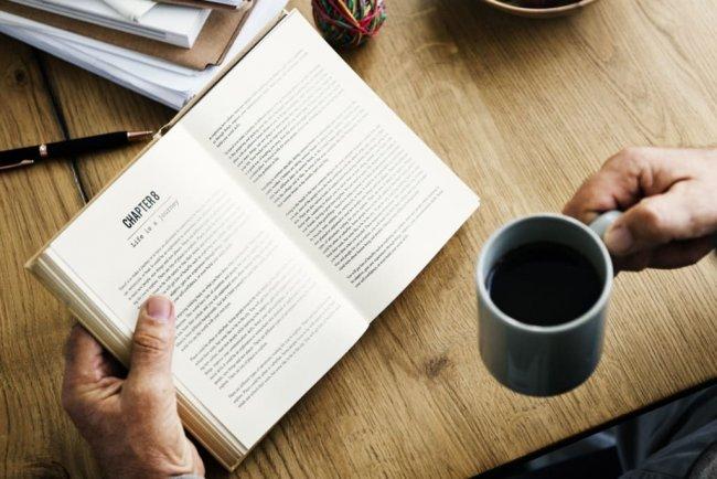 10 წიგნი ჟურნალისტიკაზე, რომელთა წაკითხვასაც 2020 წლისთვის გვირჩევენ