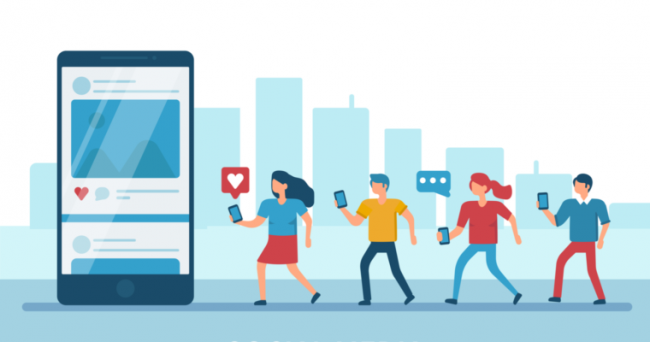 10 მარტივი გზა სოციალურ მედიაში გვერდის გასაუმჯობესებლად