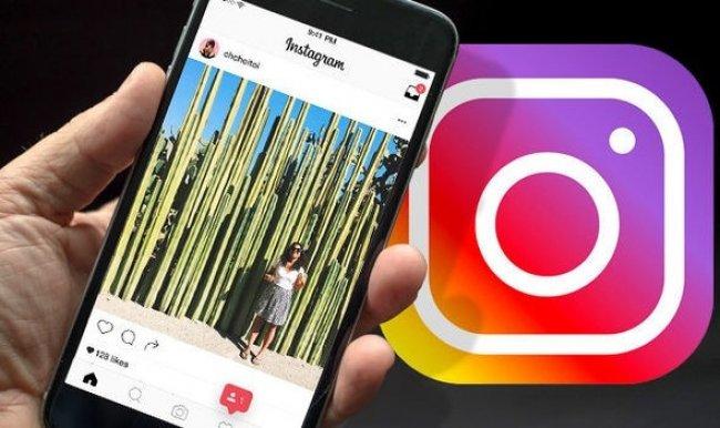 როგორ იყენებს მედია Instagram-ს