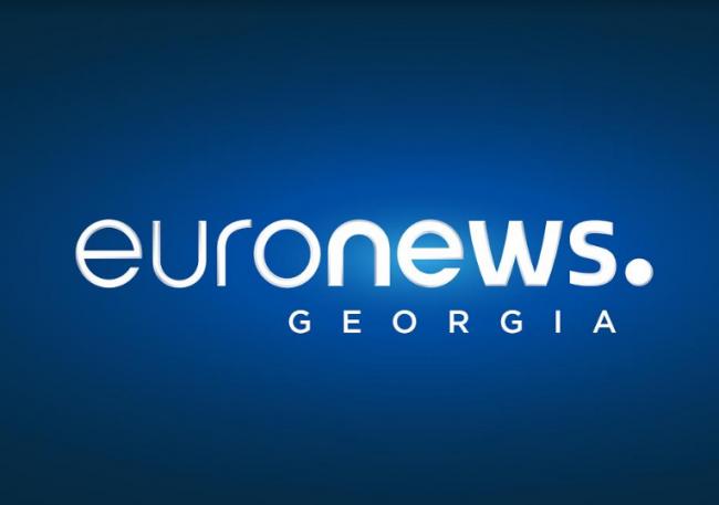 """""""ევრონიუს საქართველო"""" 26 მაისიდან საცდელ მაუწყებლობას იწყებს"""