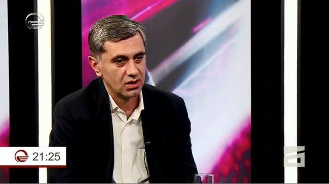 """ირაკლი ოქრუაშვილის განცხადების მანიპულაციური გაშუქება """"იმედზე"""""""