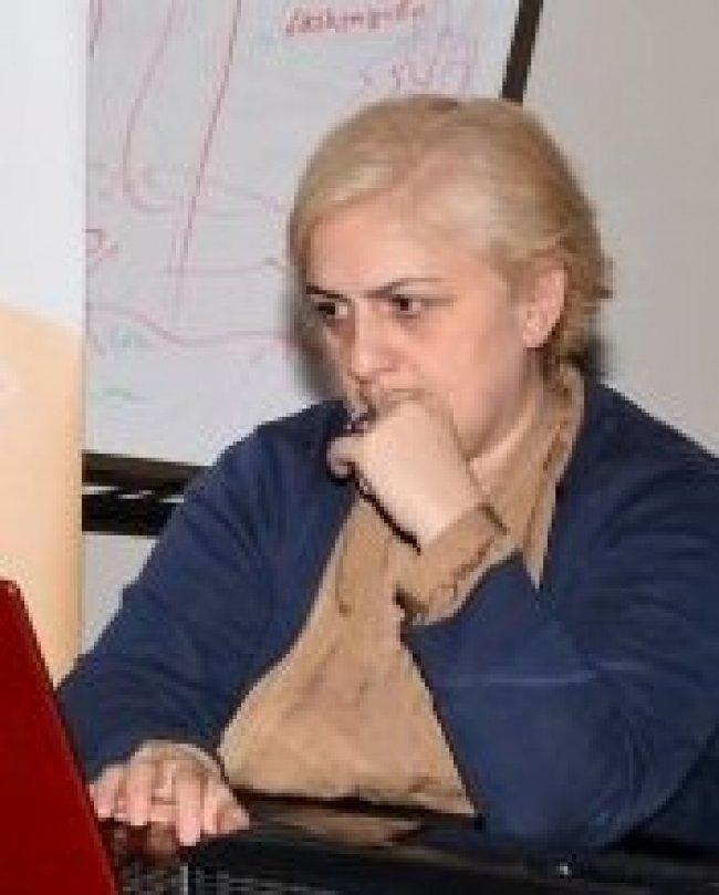 ჟურნალისტური ეთიკის ქარტიის დირექტორად მაია მეცხვარიშვილი აირჩიეს