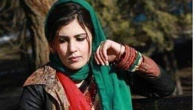 ავღანეთში ყოფილი ტელეწამყვანი - მინა მანგალი მოკლეს