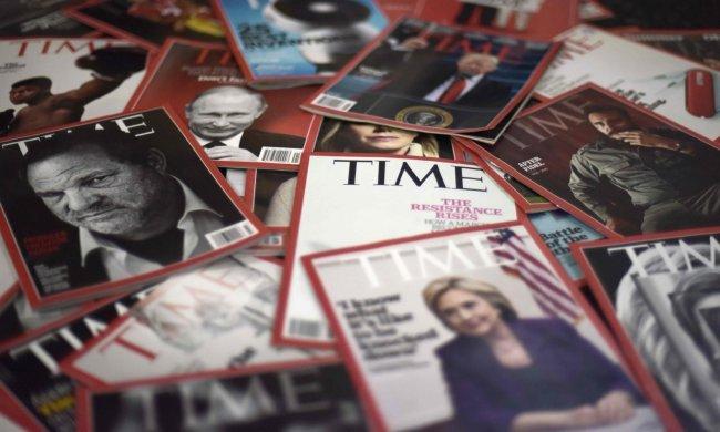 TIME: როგორ იქცა ციფრული ეპოქა საკულტო ჟურნალის მოულოდნელ გადამრჩენლად