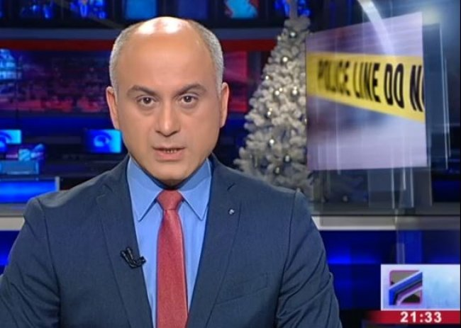 """ნაცემი არასრულწლოვნების იდენტიფიცირება """"კურიერსა"""" და tv9news.ge-ზე"""