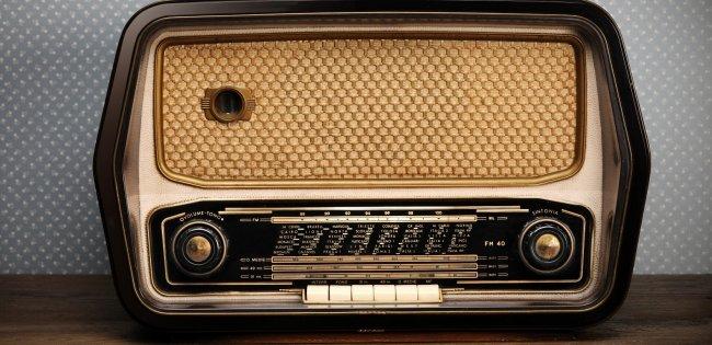 როგორ გაჩნდა ახალი ამბები რადიოში