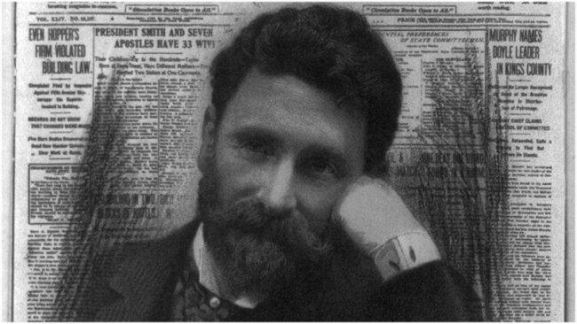 ჯოზეფ პულიცერი - ყველაზე პრესტიჟული ჟურნალისტური ჯილდოს დამფუძნებელი