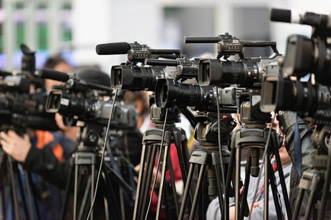 2020 წელს 50 ჟურნალისტი მოკლეს - RSF