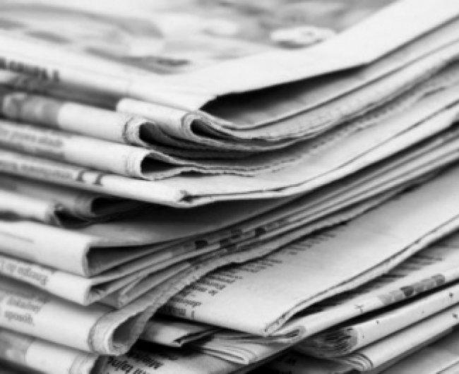 """ქსენოფობიური """"ქართველთა მარშის"""" გაშუქება გაზეთებში"""