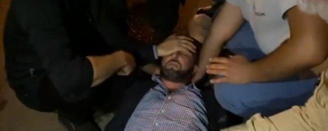 RSF-ი საქართველოს მთავრობას  ჟურნალისტების უსაფრთხოების დაცვისკენ მოუწოდებს