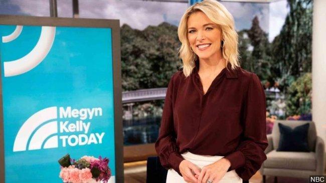 წამყვანის რასისტული განცხადების გამო  NBC-მ მეგინ კელის დილის გადაცემა დახურა