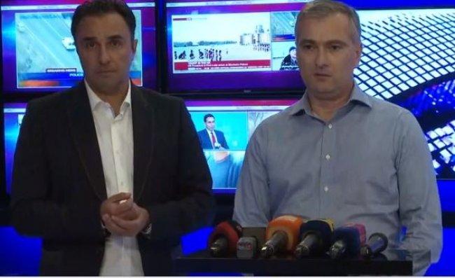 """""""რუსთავი 2-ის"""" საინფორმაციო სამსახურს ირაკლი იმნაიშვილი უხელმძღვანელებს"""