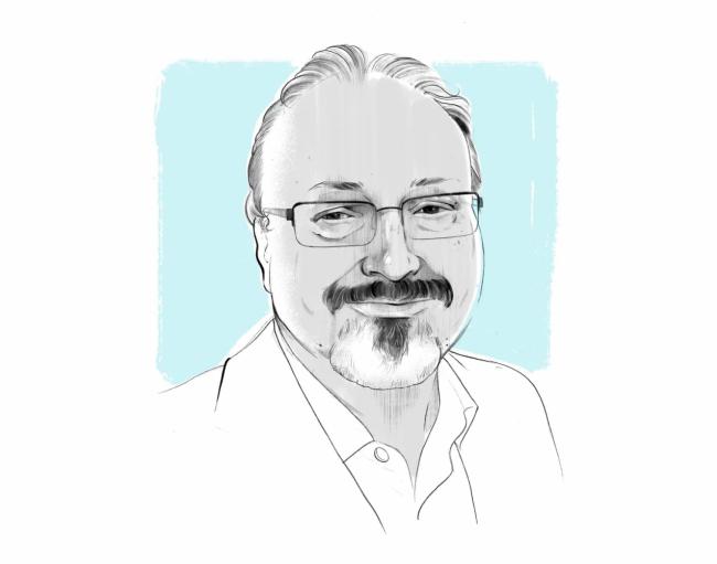 ჯამალ ხაშოგი: რაც არაბულ სამყაროს ყველაზე მეტად სჭირდება გამოხატვის თავისუფლებაა