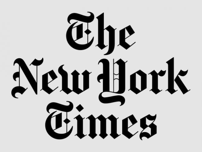 New York Times-მა ანტისემიტური კარიკატურისთვის ბოდიში ორჯერ მოიხადა