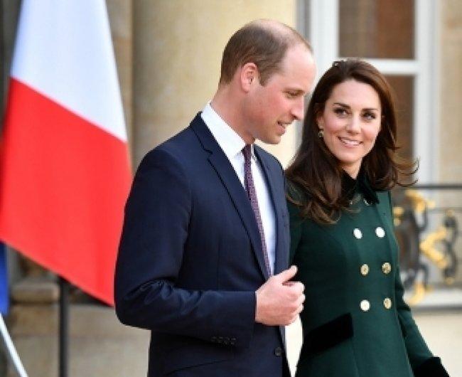 ამერიკულმა ტელევიზიამ ბრიტანეთის სამეფო ოჯახზე გავრცელებული ცრუ ინფორმაციის გამო ბოდიში მოიხადა