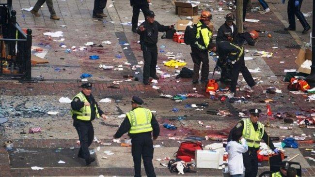 ბოსტონის ტერაქტი და ტერორისტებად გამოცხადებული ადამიანები