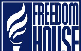 Freedom House - ის ანგარიში - გაშუქება სხვადასხვა კონტექსტით