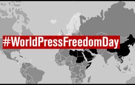 მსოფლიოს მოსახლეობის მხოლოდ 9% ცხოვრობს ისეთ ქვეყნებში, სადაც თავისუფალი მედიაგარემოა - RSF