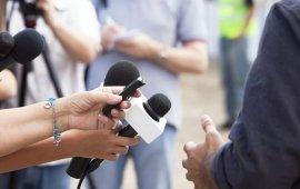წელს ჟურნალისტიკის მიმართულებებზე 1700-მდე მისაღები ადგილია