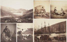 ომის პირველი დიდი ფოტოგრაფი