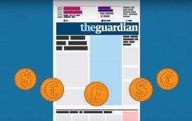 შემოწირულება - ახალი შესაძლებლობა მედიისთვის?