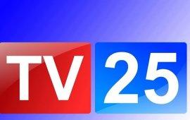 მემონტაჟის პოზიციაზე TV25 ვაკანსიას აცხადებს