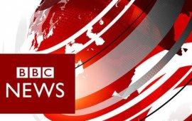 BBC თანამშრომლებს მოუწოდებს სოციალურ ქსელში პოლიტიკური შეხედულებები არ გამოხატონ