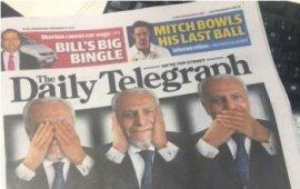 ავსტრალიელმა მუფთმა The Telegraph-ს ცილისწამებისთვის სასამართლო დავა მოუგო