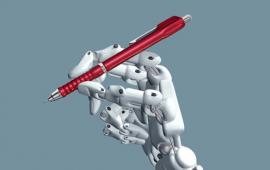 ხელოვნური ინტელექტი ჟურნალისტიკაში