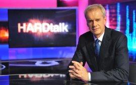 მედიაკალენდარი: BBC-ის Hardtalk 20 წლისაა