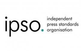ბავშვის გარდაცვალების შესახებ ინფორმაციის გამოქვეყნება დასაშვებია - IPSO